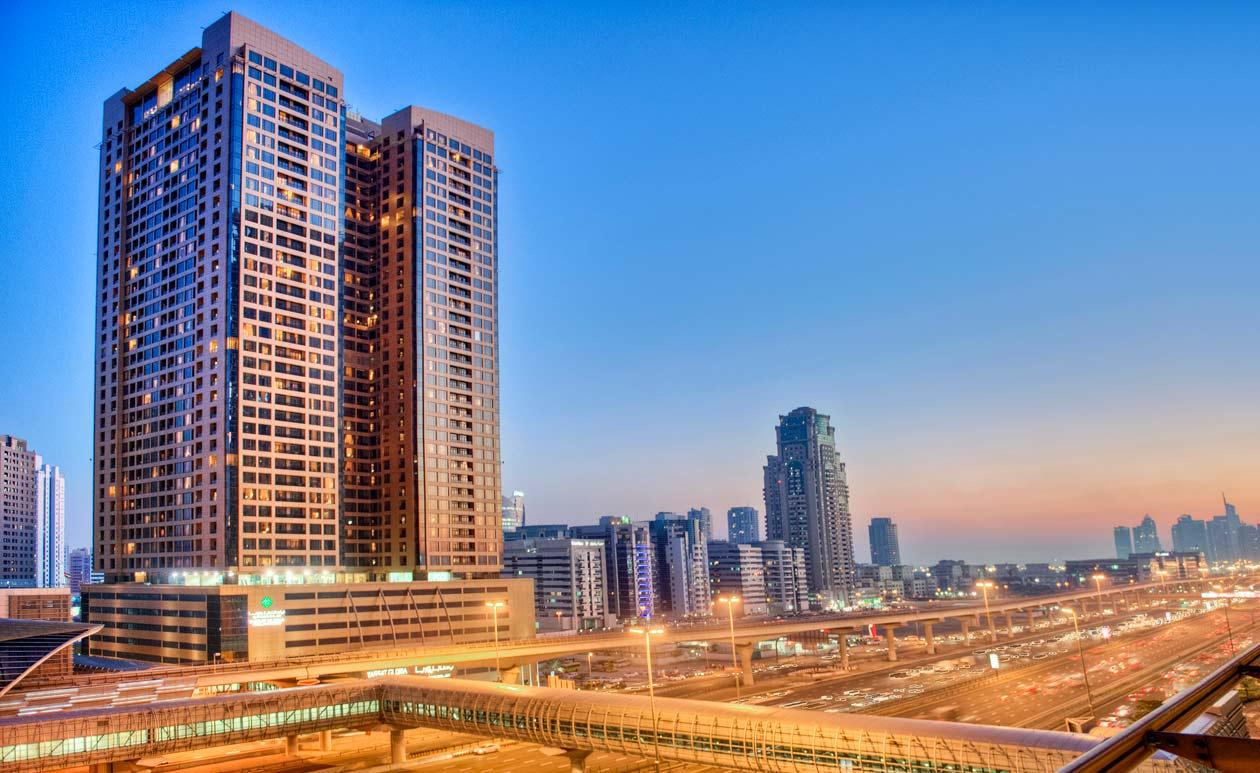 Yassat Gloria Hotel Dubai